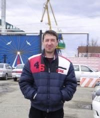 Андрей Бахта, 24 июня 1998, Омск, id102943123