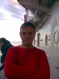 Виктор Семёнов, 23 апреля 1977, Омск, id155930241