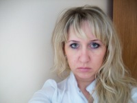 Людмила Косенко, 7 сентября 1976, Калач, id164747351