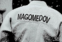 Asker Magomedov, 31 июля 1996, Элиста, id170483776